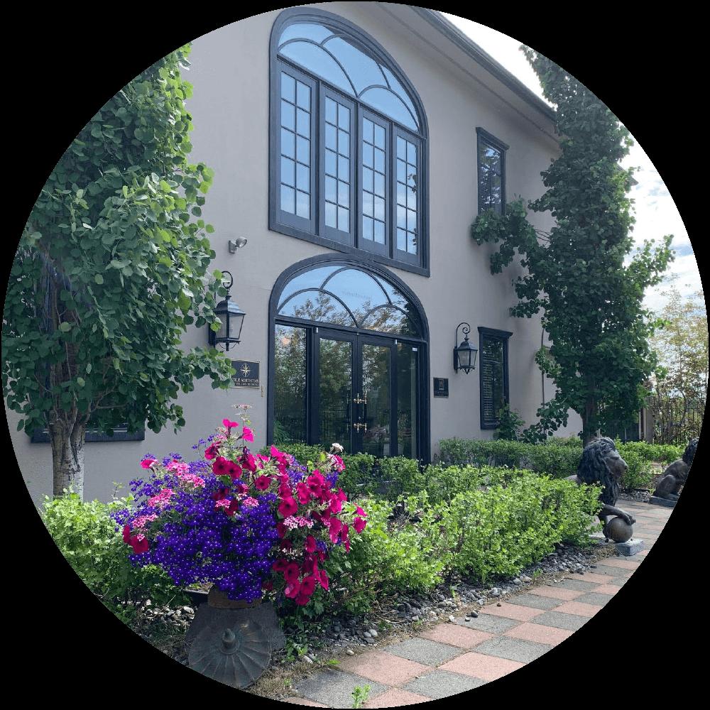 Willow Medical & Wellness exterior view
